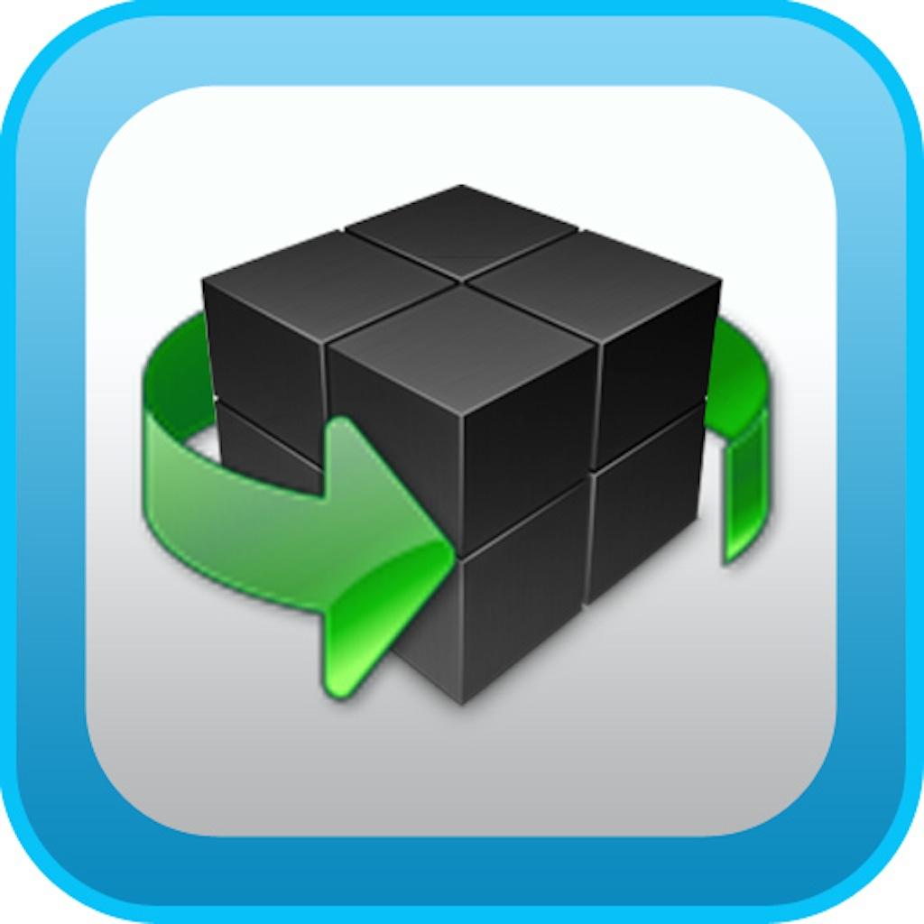 Obj Viewer — A 3D models viewing iOS App | Alex Shen's personal website